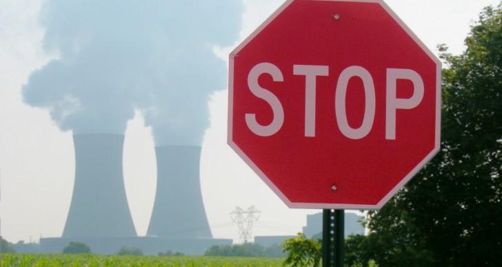 Protokoł z konsultacji z Austrią – program polskiej energetyki jądrowej