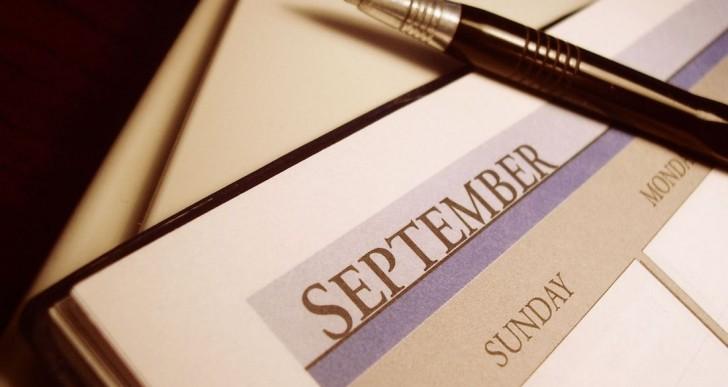 Kalendarz imprez turystycznych na 2014 rok
