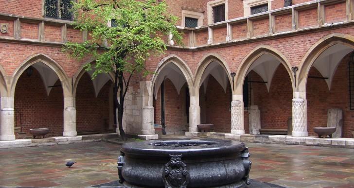 Uniwersytet Jagielloński – najstarsza uczelnie w Polsce