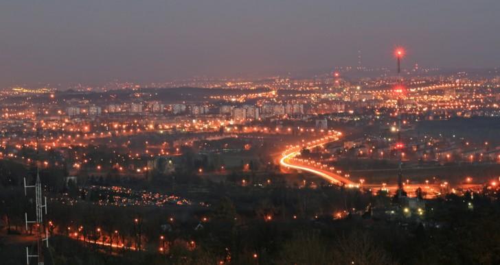 Polskie miasta na liście najbardziej zanieczyszczonych w Europie
