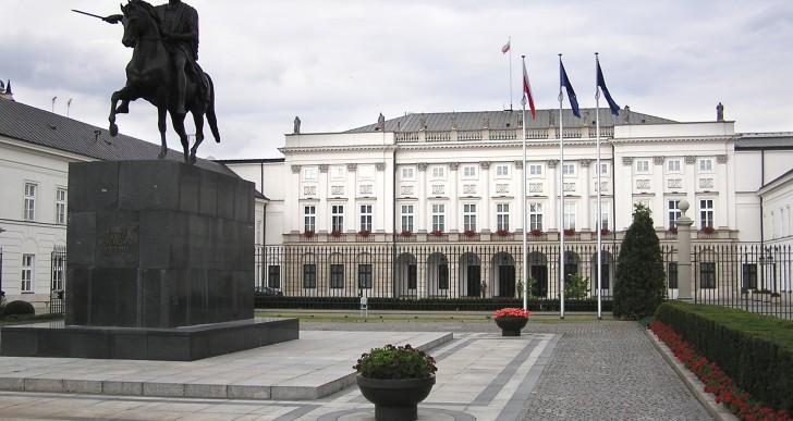 Wybory Prezydenta RP w Austrii