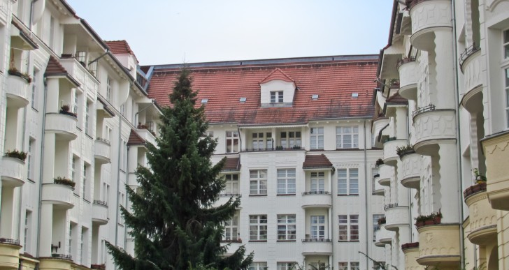 Meldunek w Austrii