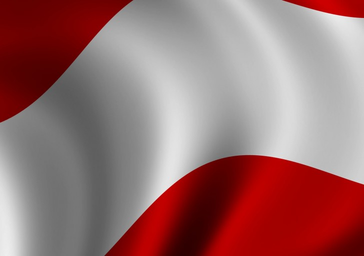 Wjazd do Austrii