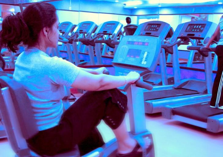 Jak Polki mogą podkreślić efekty uzyskane w siłowni