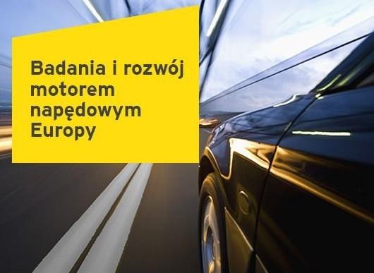 Jak Polacy mogą przyciągnąć nowe inwestycje badawczo-rozwojowe