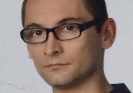 W Singen w Niemczech zaginął Tomasz Tychański