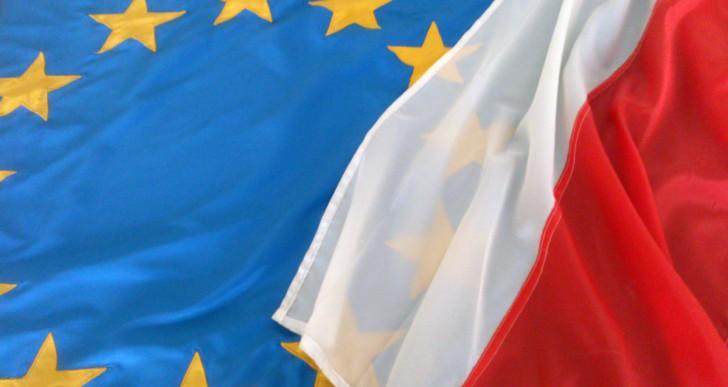 W maju 81 proc. Polaków popierało członkostwo Polski w Unii Europejskiej