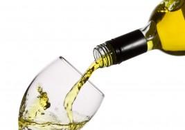 Wino oraz cydr w Styrii w Austrii