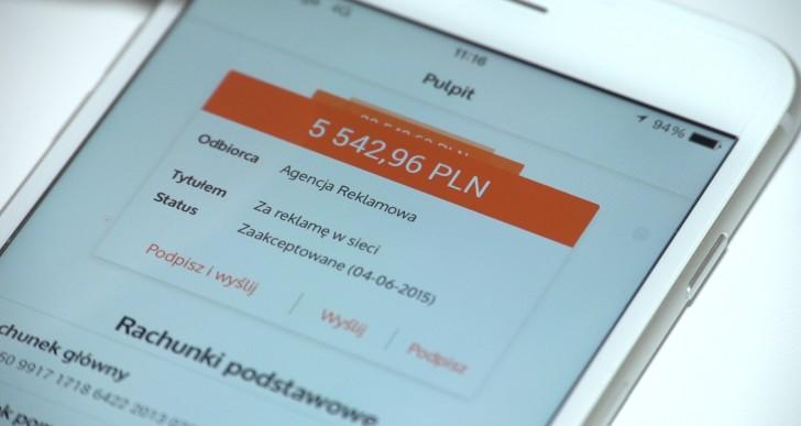 Aplikacje mobilne w firmie