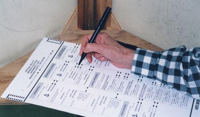 Obwodowa Komisja Wyborcza w Wiedniu