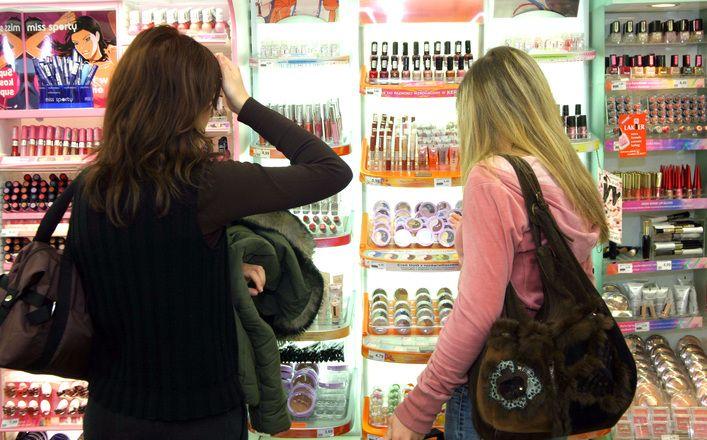Polacy chcą wyglądać modnie