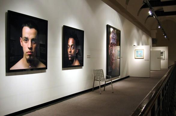 Wystawa Drogi do przełomu w Wiedniu