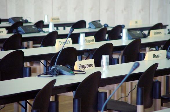 Rada ds. Zagranicznych w Luksemburgu