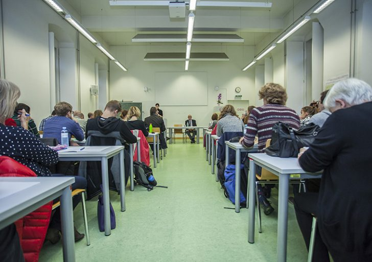 Wykłady im. T. Mazowieckiego na Uniwersytecie Wiedeńskim