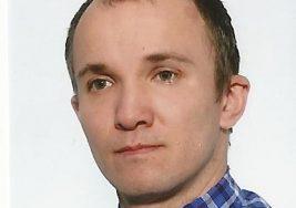 Zaginął Przemysław Wełniak