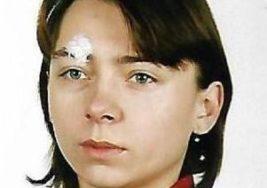 Zaginęła Honorata Słowińska